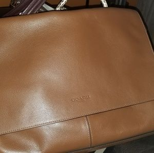 Coach Messenger (laptop)